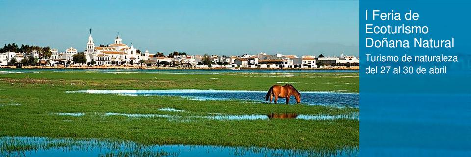 Feria de Ecoturismo Doñana Natural Life
