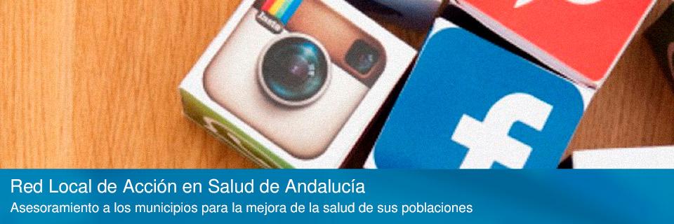 Red Local de Acción en Salud de Andalucía