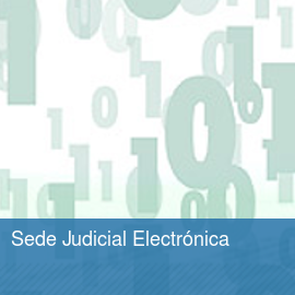 Sede Judicial Electrónica