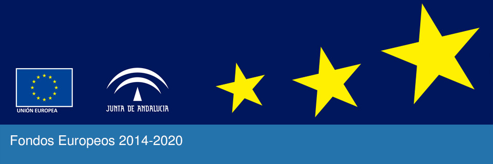Fondos Europeos en Andalucía 2014-2020
