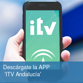 APP ITV Andalucía