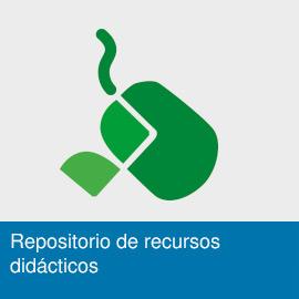 Repositorio de recursos didácticos