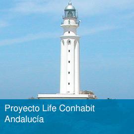 Proyecto Life Conhabit Andalucía
