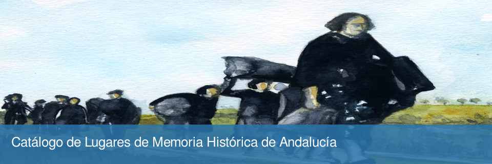 Catálogo de Lugares de Memoria Histórica de Andalucía
