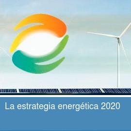 Estrategia energética 2020