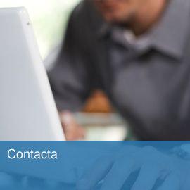 Contacta con el Protectorado y el Registro de Fundaciones Andaluzas