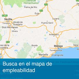 Mapa empleabilidad
