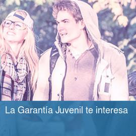 Garantía Juvenil Andalucía