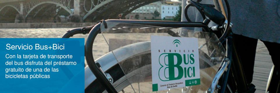 Servicio Bus+Bici