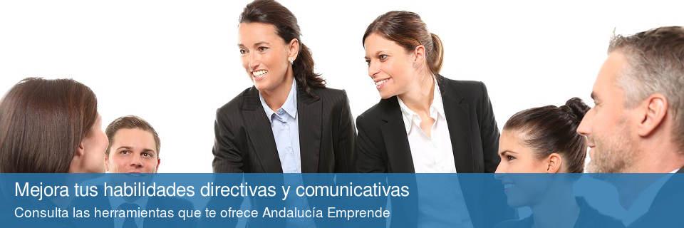 Mejora tus habilidades directivas y comunicativas