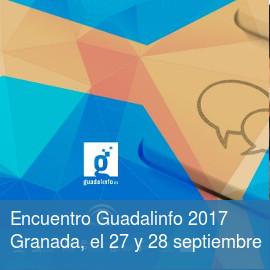 Encuentro Guadalinfo 2017