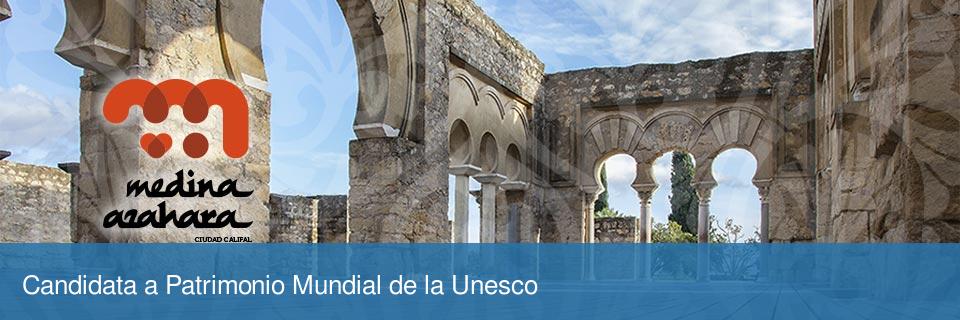 Medina Azahara, candidata a Patrimonio Mundial de la Unesco