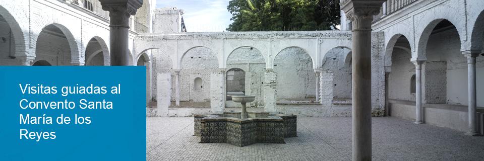 Visitas guiadas al Convento