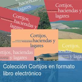 Colección Cortijos en formato libro electrónico