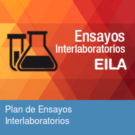 Plan de Ensayos Interlaboratorios