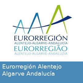 Eurorregión Alentejo-Algarve-Andalucía