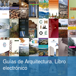 Guías de Arquitectura en formato electrónico