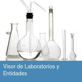 Laboratorios y Entidades de Control de Calidad