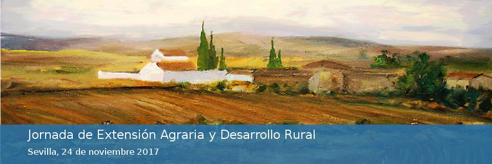 Jornada de Extensión Agraria y Desarrollo Rural