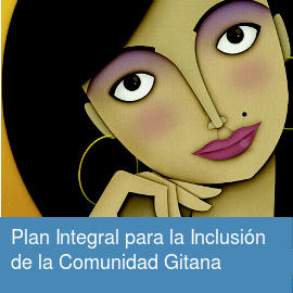 Plan Integral para la Inclusión de la Comunidad Gitana