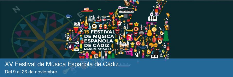 Festival de Música Española de Cádiz