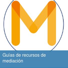 Guías de recursos de mediación
