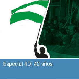 Especial 4D: 40 años