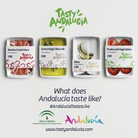 Tasty Andalucía
