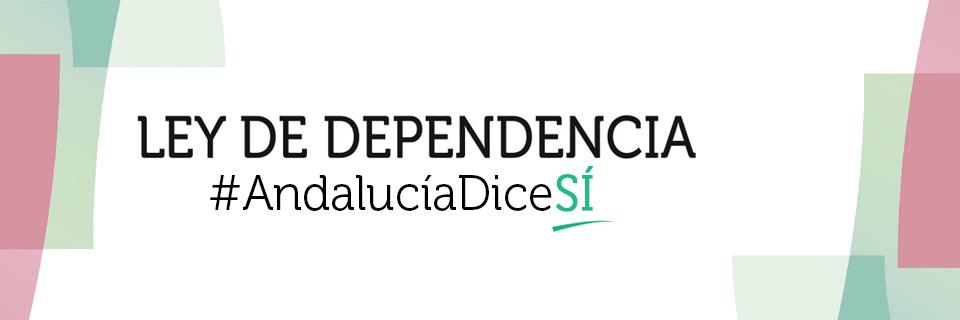 #AndalucíaDiceSí