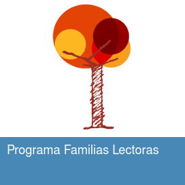 Programa Familia Lectoras