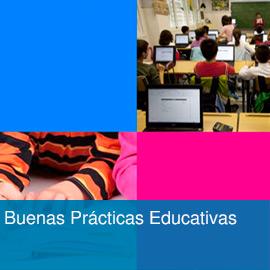 Entra en el portal de Buenas Prácticas Educativas