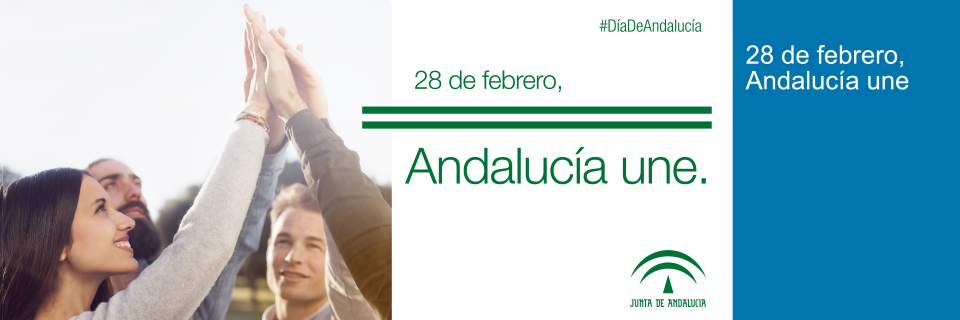 Día de Andalucía [28/02/2018]