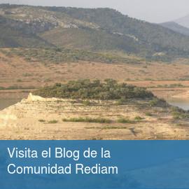 Visita el blog de la comunidad Rediam