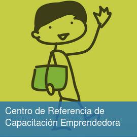Centro de Referencia de Capacitación