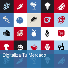 Digitaliza tu mercado