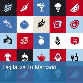Digitaliza tu mercado