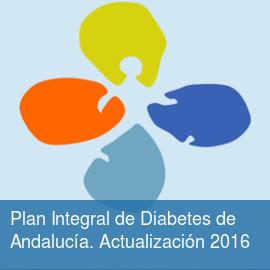Plan Integral de Diabetes de Andalucía