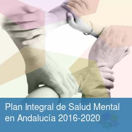 Plan Integral de Salud Mental de Andalucía PISMA