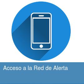 Acceso a la Red de Alerta
