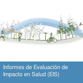 Informes de Evaluación de Impacto en Salud