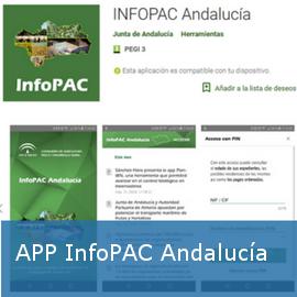 APP InfoPAC