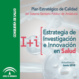 Estrategia de Investigación e Innovación en Salud