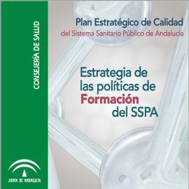 Estrategia de las Políticas de Formación SSPA