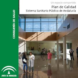 Plan Estratégico de Calidad del SSPA