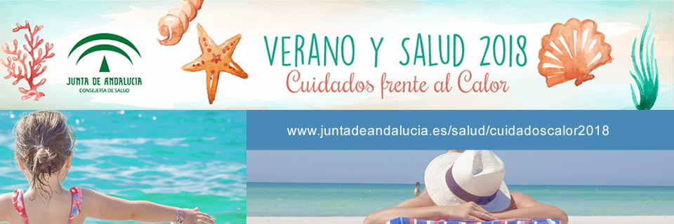 Verano y Salud 2018