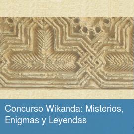 Concurso Wikanda