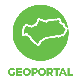 Geoportal slide interior