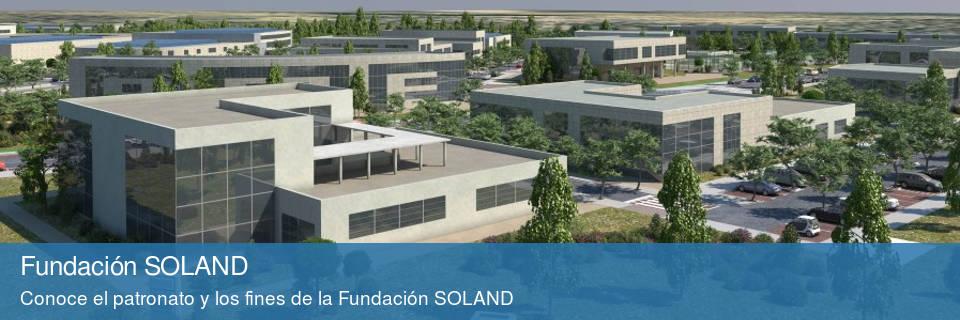 Fundación SOLAND