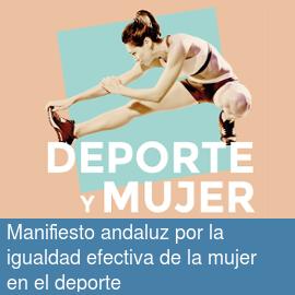 Deporte y Mujer