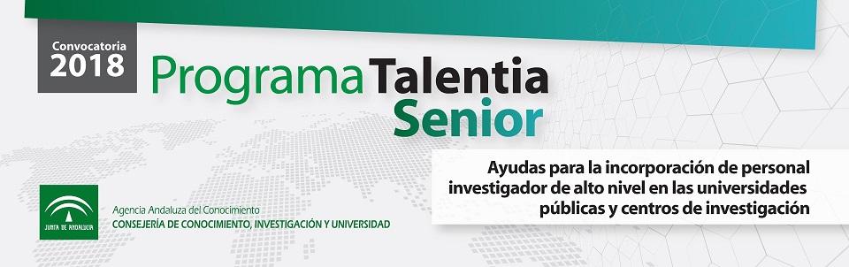 Talentia Senior
